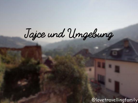 Jajce, Bosnien und Herzegowina