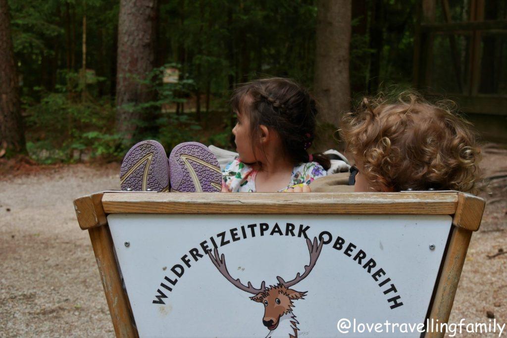 Wildpark Oberreith