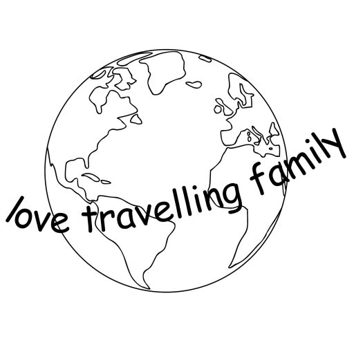 Lovetravellingfamily